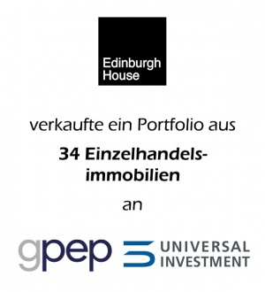 edinburgh house - gpep
