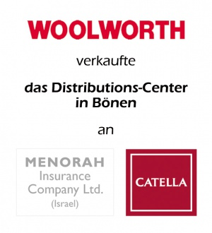 woolworth - catella